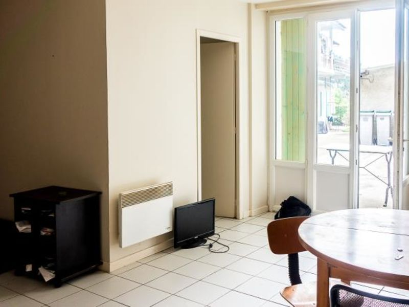 Sale apartment Nay 35000€ - Picture 3