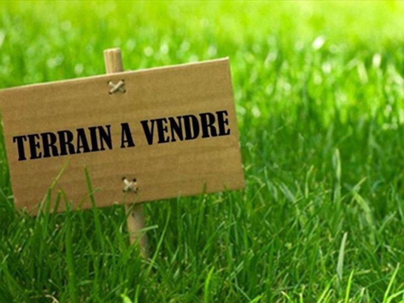 Sale site Sendets 110000€ - Picture 1