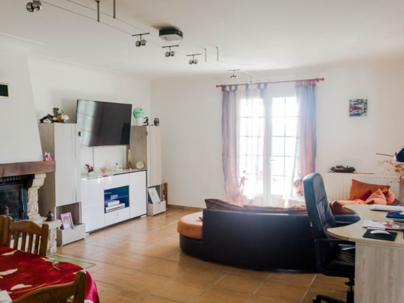 Sale house / villa Bordes 300000€ - Picture 4