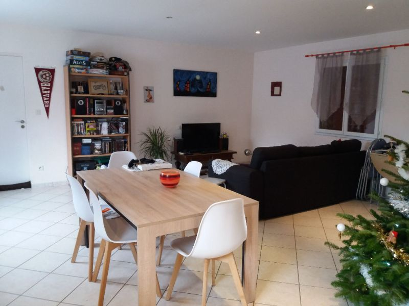 Location appartement Sardieu 620€ CC - Photo 1