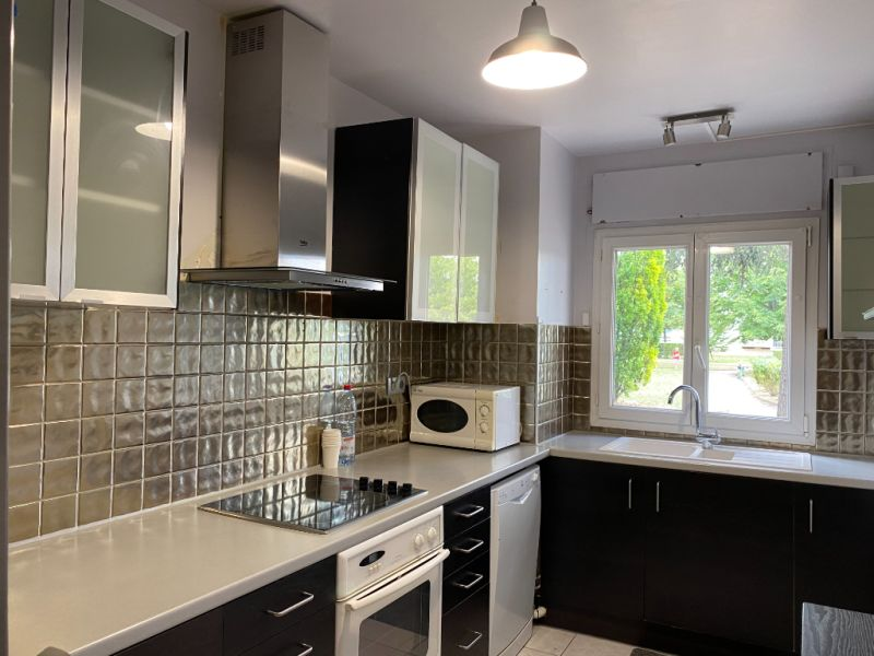 Sale apartment Houilles 259 000€ - Picture 2