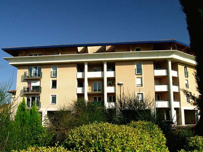 Location appartement Toulouse 487€ CC - Photo 9