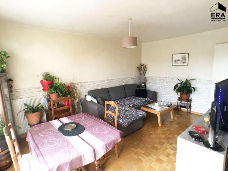 Sale apartment Brie comte robert 169600€ - Picture 2