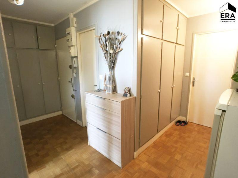 Sale apartment Brie comte robert 169600€ - Picture 5