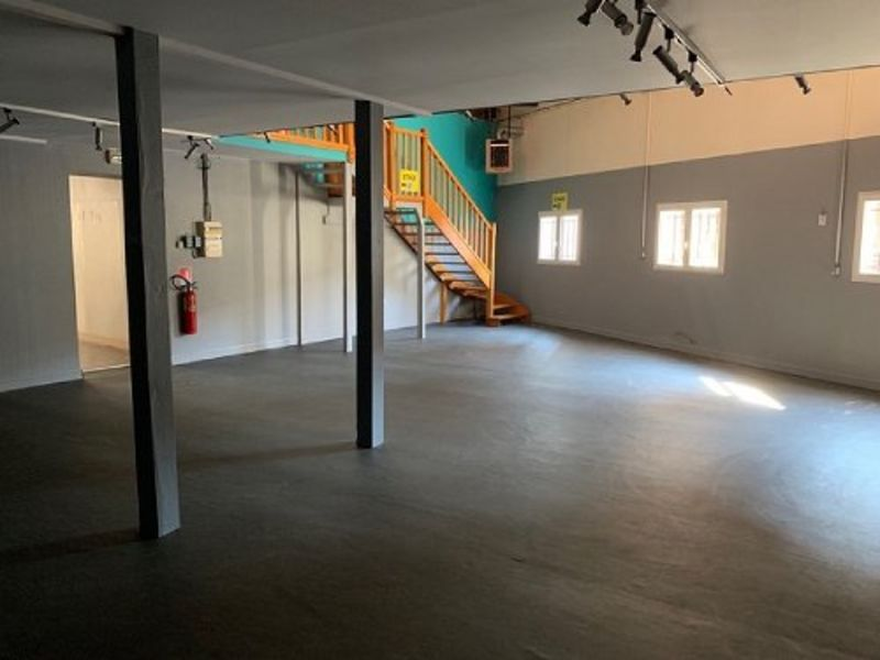 Sale empty room/storage Notre dame de bondeville 550 000€ - Picture 4