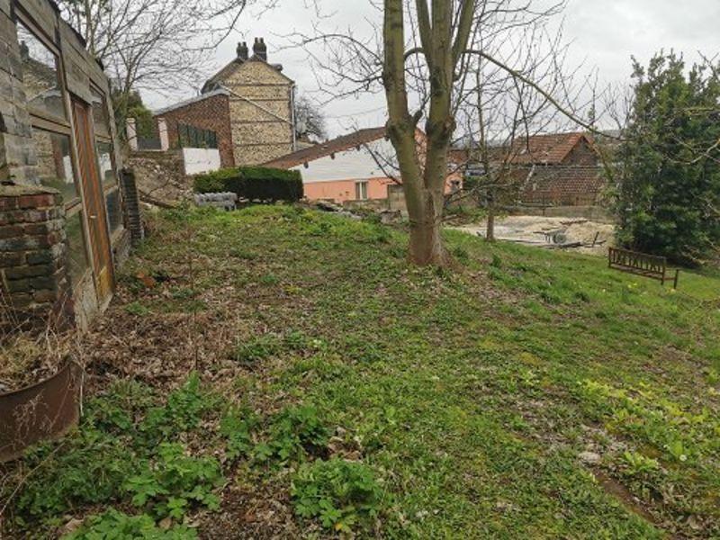 Vente terrain Amfreville la  mi voie 51000€ - Photo 2