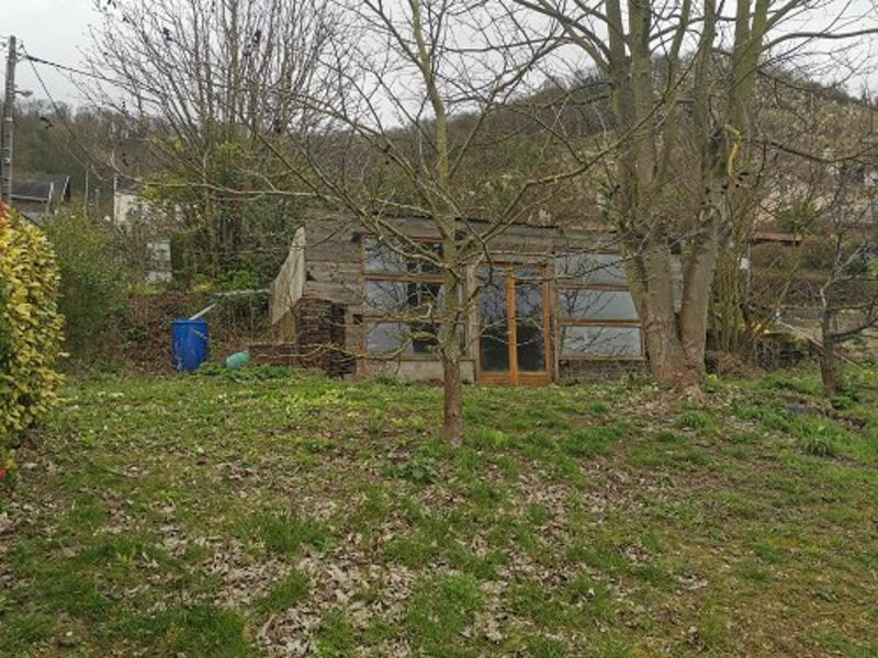 Vente terrain Amfreville la  mi voie 51000€ - Photo 3