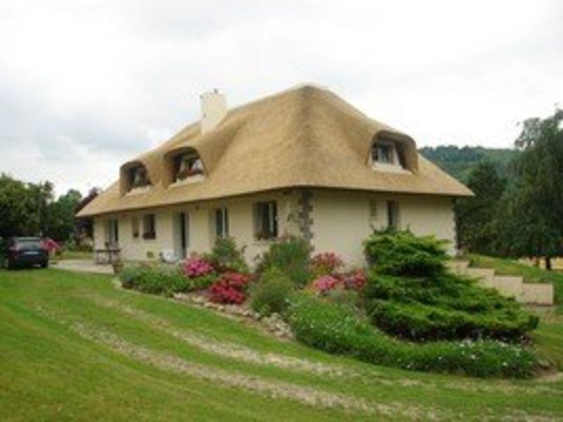 Sale house / villa Blangy sur bresle 570000€ - Picture 6