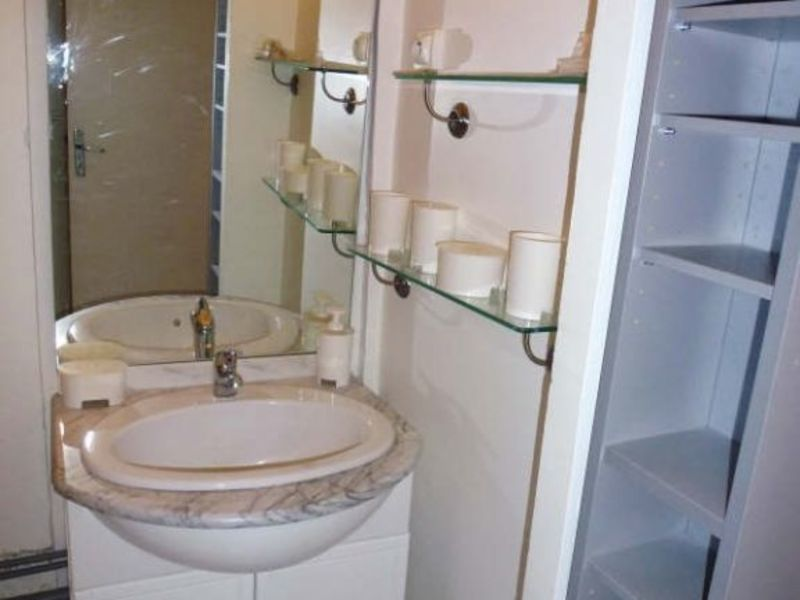 Rental apartment Toulouse 493€ CC - Picture 6