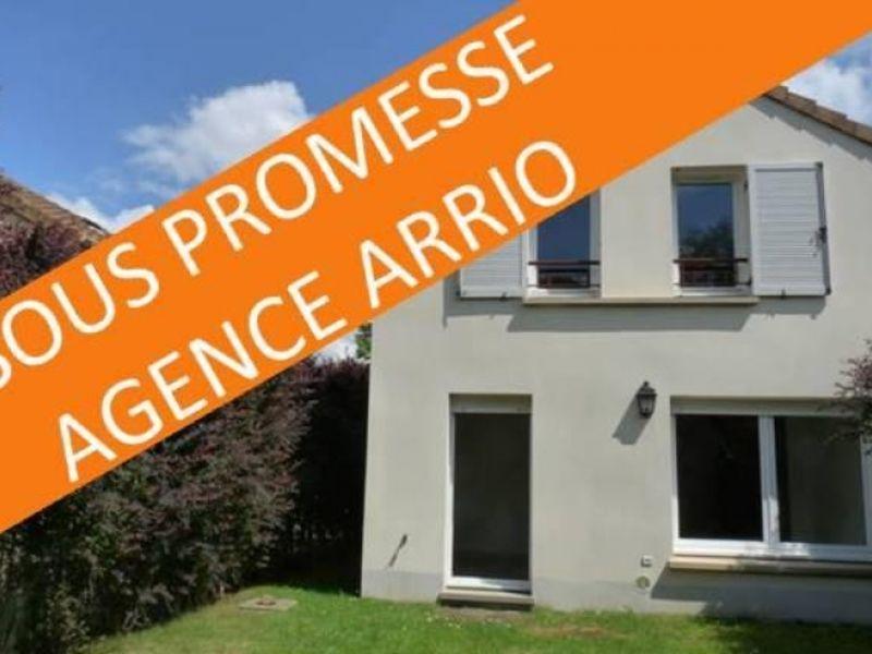 Vente maison / villa Villennes sur seine 415000€ - Photo 1