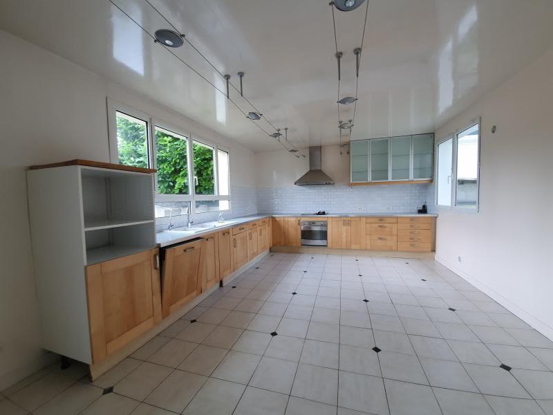 Vente maison / villa Villennes sur seine 595000€ - Photo 5