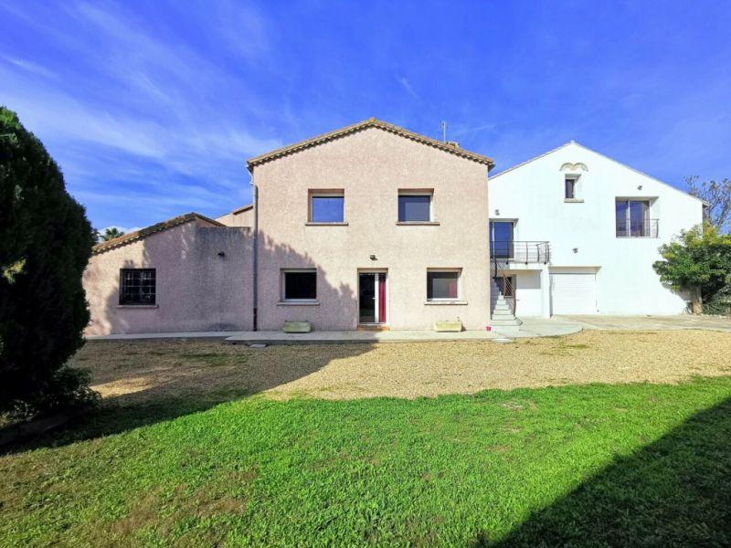 Sale house / villa Lattes 1070000€ - Picture 1