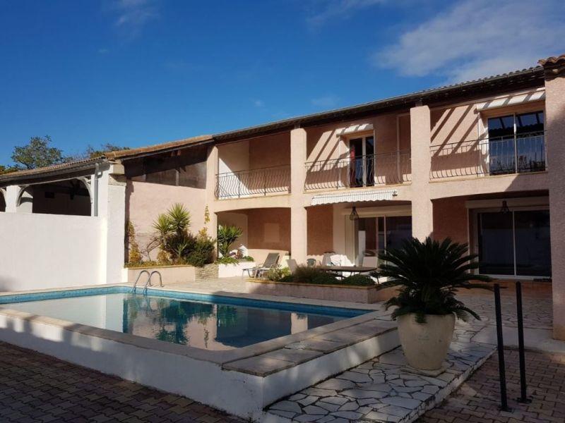 Sale house / villa Lattes 1070000€ - Picture 4