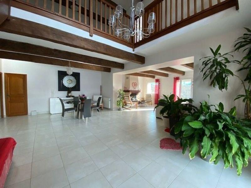 Sale house / villa Lattes 1070000€ - Picture 5