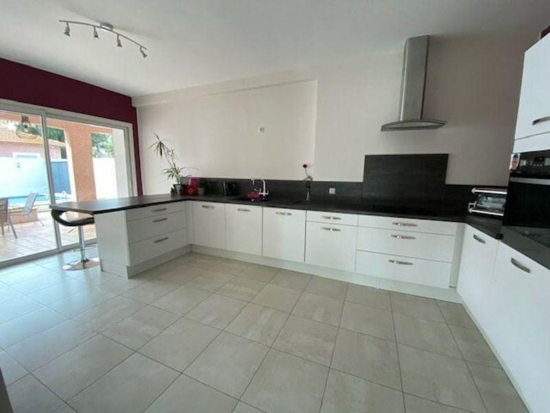 Sale house / villa Lattes 1070000€ - Picture 8