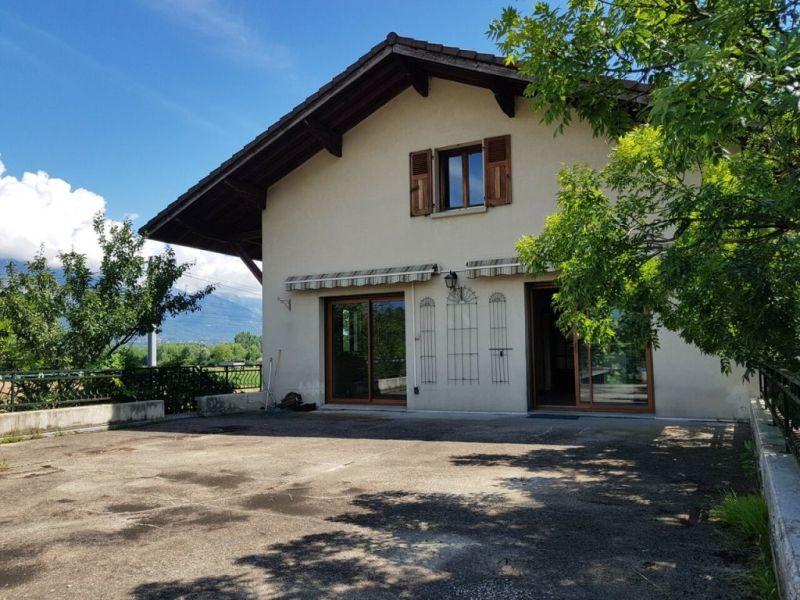 Sale house / villa Gières 469000€ - Picture 3