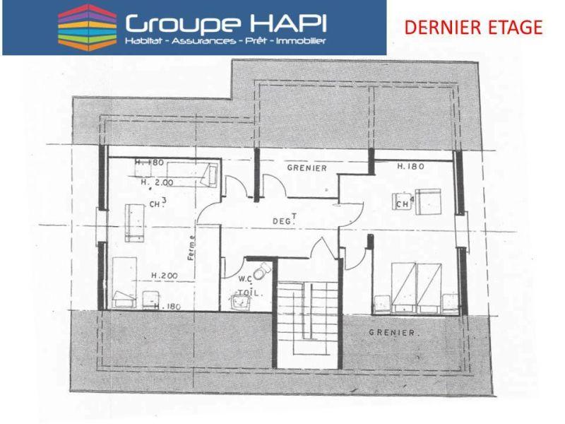 Sale house / villa Gières 469000€ - Picture 4