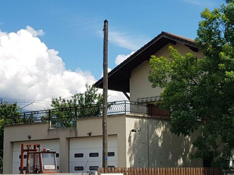 Sale house / villa Gières 469000€ - Picture 5