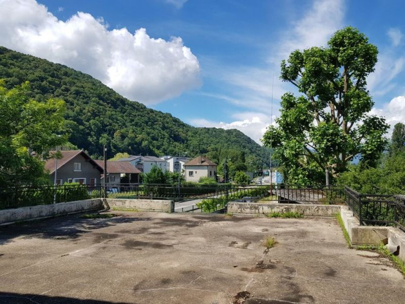 Sale house / villa Gières 469000€ - Picture 6