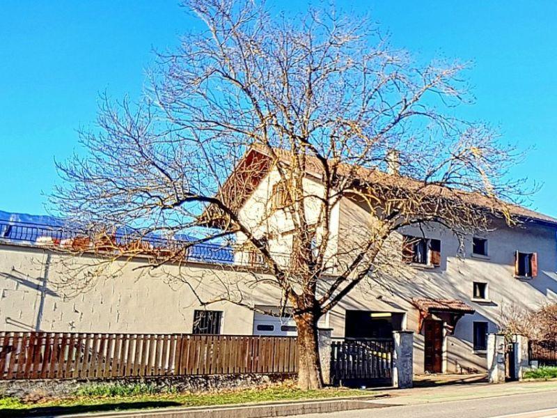 Sale house / villa Gières 469000€ - Picture 7