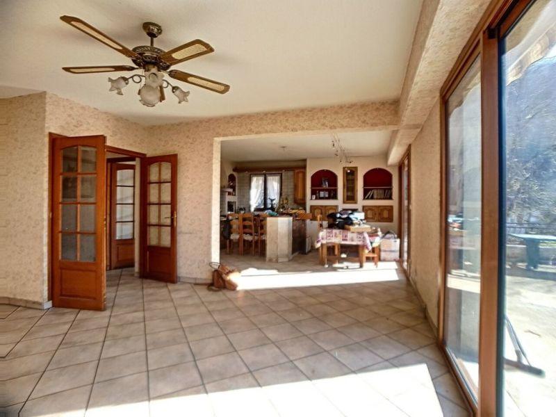 Sale house / villa Gières 469000€ - Picture 9