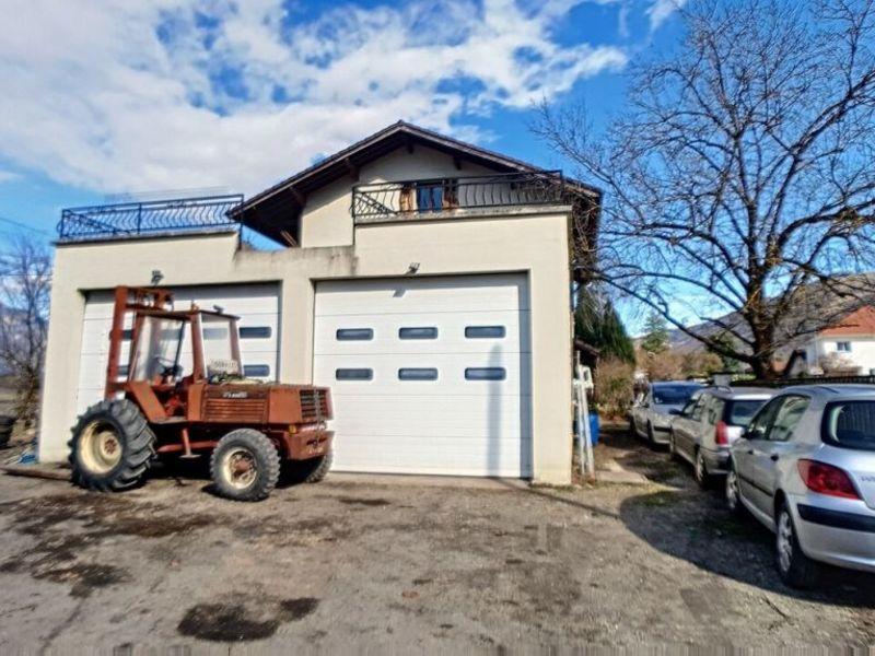 Sale house / villa Gières 469000€ - Picture 11