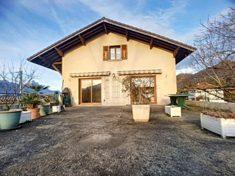 Sale house / villa Gières 469000€ - Picture 12