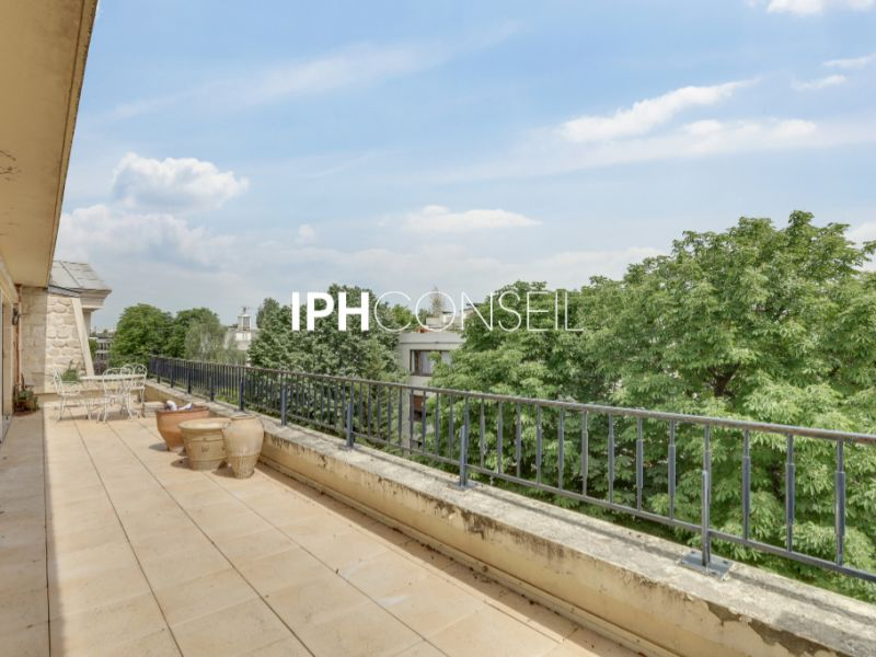 Vente appartement Neuilly sur seine 1 508 000€ - Photo 1