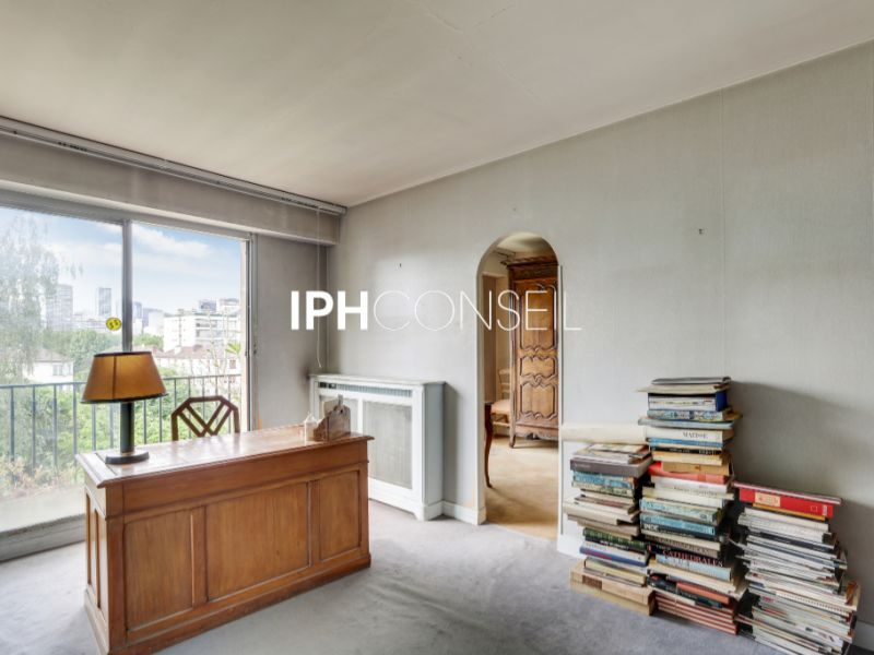 Vente appartement Neuilly sur seine 1 508 000€ - Photo 7