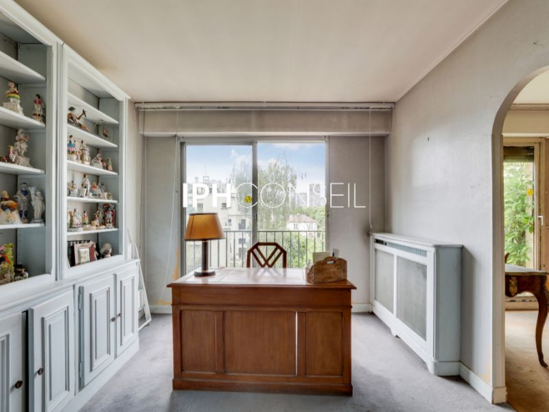 Vente appartement Neuilly sur seine 1 508 000€ - Photo 8
