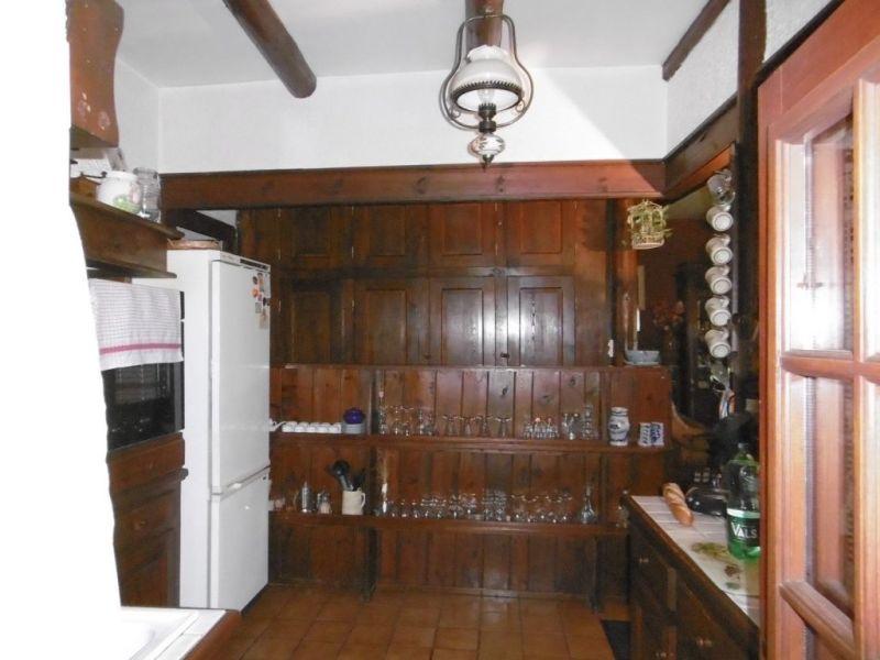 Sale house / villa Mazet st voy 191000€ - Picture 4
