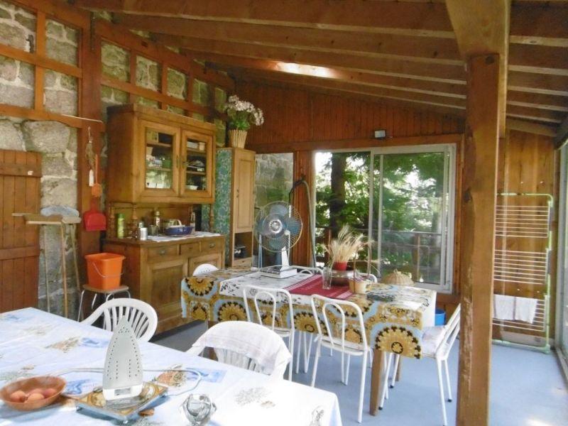 Sale house / villa Mazet st voy 191000€ - Picture 9