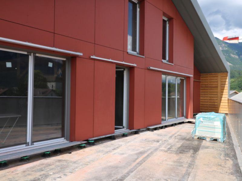 Vente appartement Bonneville 183000€ - Photo 2