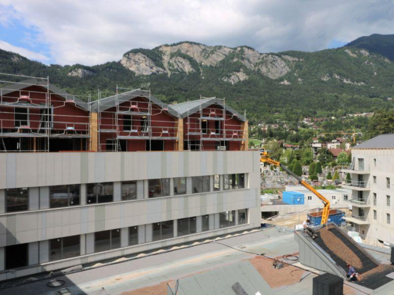 Vente appartement Bonneville 183000€ - Photo 3