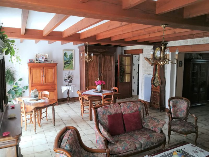 Vente maison / villa Le vanneau 323 900€ - Photo 8
