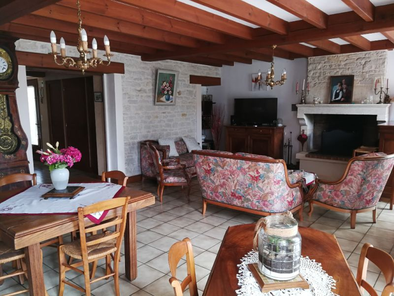 Vente maison / villa Le vanneau 323 900€ - Photo 9