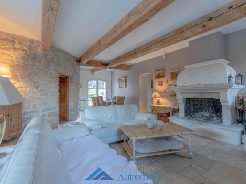 Immobile residenziali di prestigio casa Fuveau 1490000€ - Fotografia 5