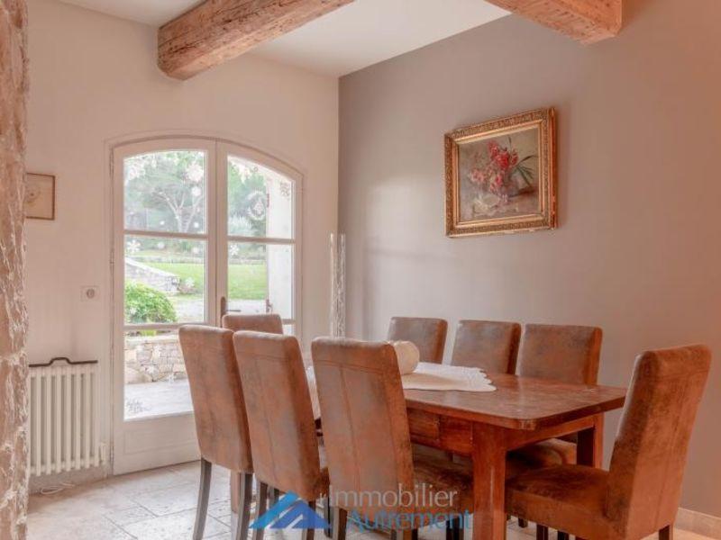 Immobile residenziali di prestigio casa Fuveau 1490000€ - Fotografia 6