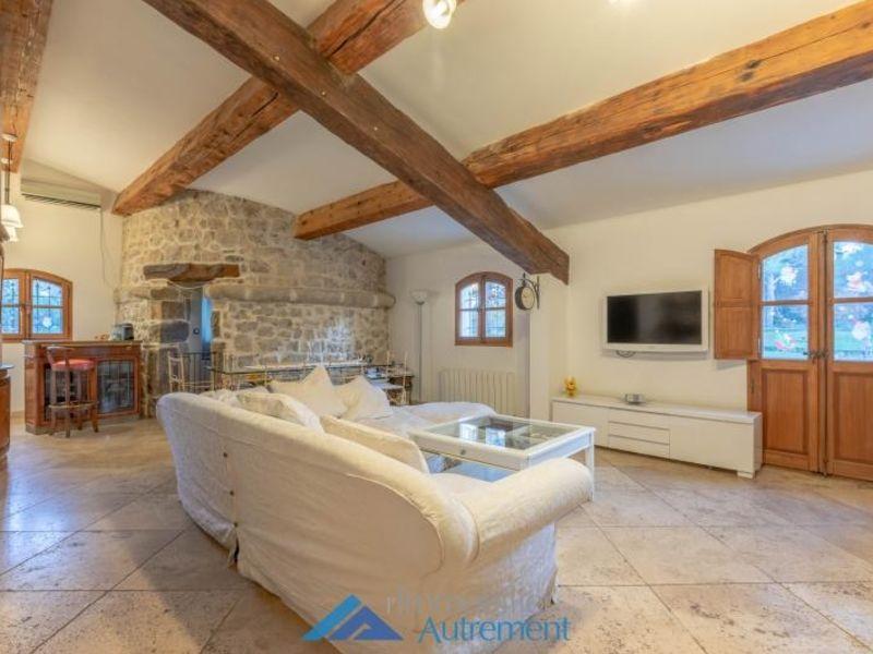 Immobile residenziali di prestigio casa Fuveau 1490000€ - Fotografia 7