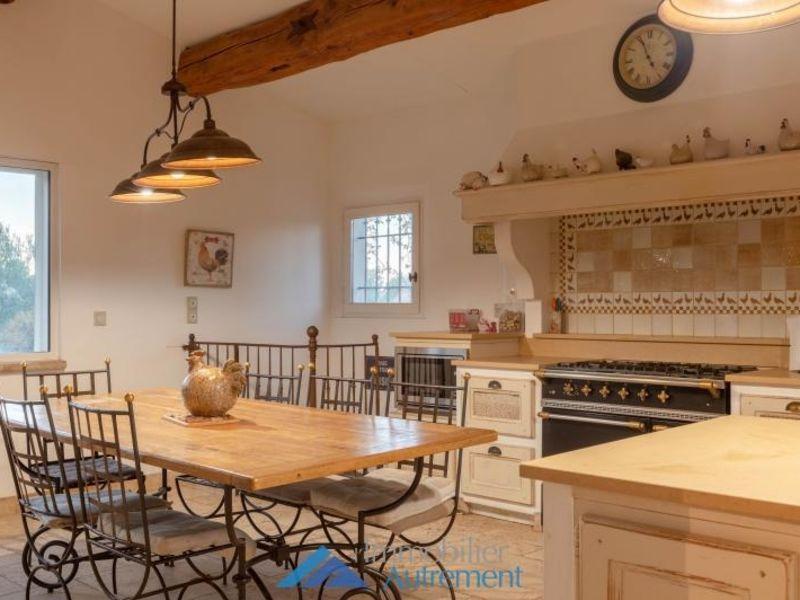 Immobile residenziali di prestigio casa Fuveau 1490000€ - Fotografia 10