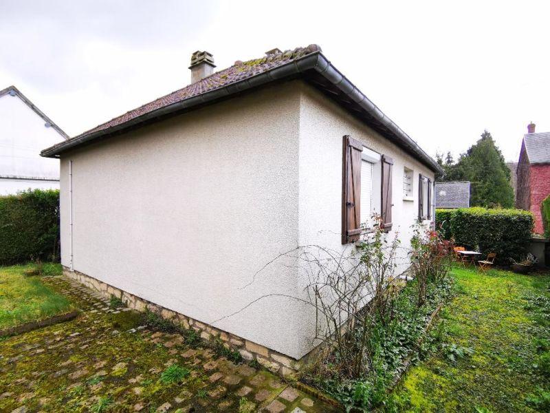 Vente maison / villa Persan 237000€ - Photo 1