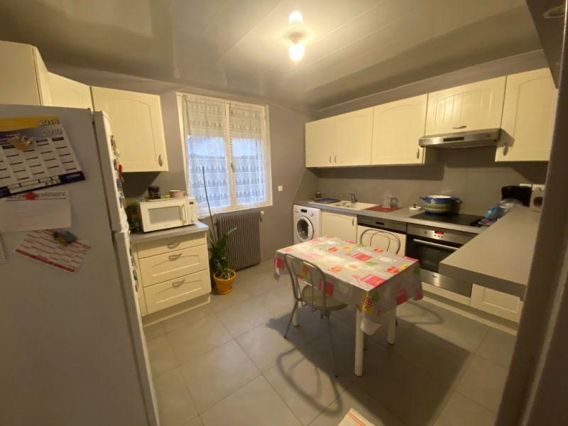 Vente maison / villa Persan 237000€ - Photo 2