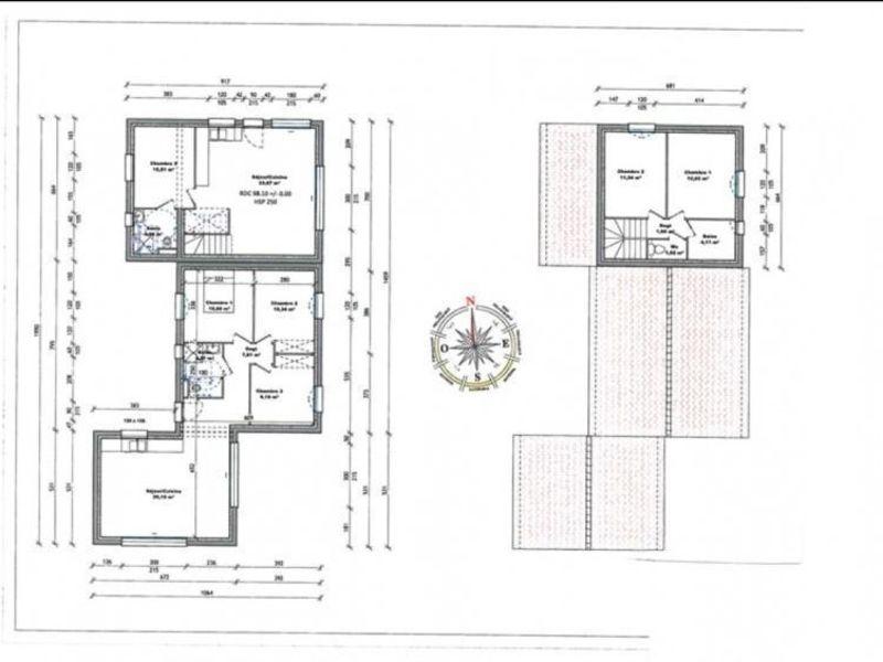 Vente maison / villa St maximin la ste baume 250000€ - Photo 4