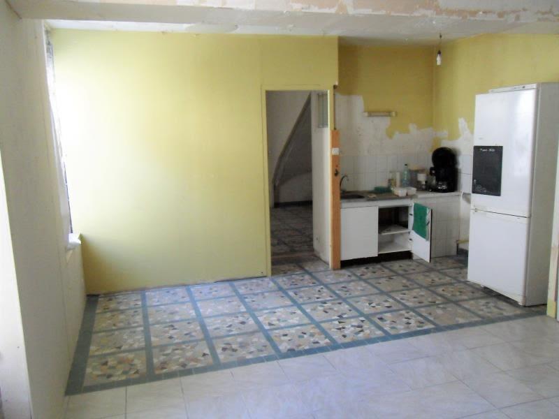 Vente maison / villa Cressanges 68000€ - Photo 5