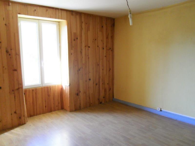Vente maison / villa Cressanges 68000€ - Photo 9