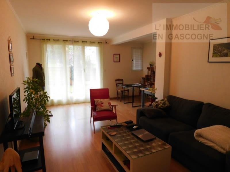 Verhuren  appartement Auch 485€ CC - Foto 1