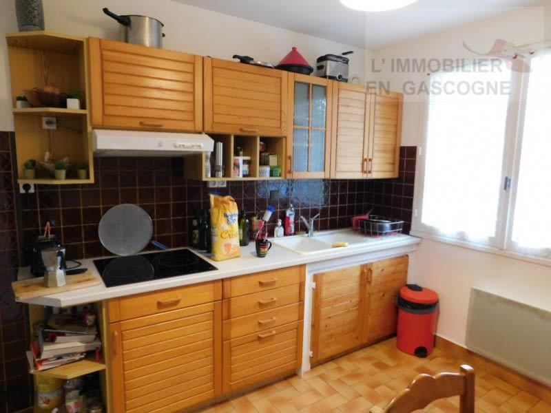 Verhuren  appartement Auch 485€ CC - Foto 2