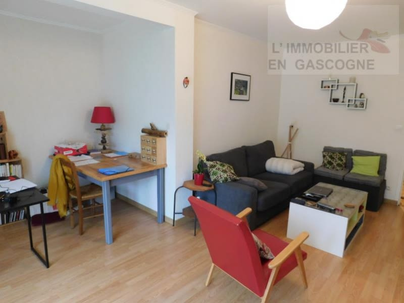 Verhuren  appartement Auch 485€ CC - Foto 3