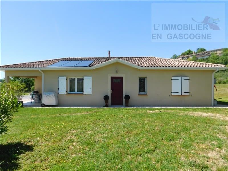 Verhuren  huis Montegut 850€ CC - Foto 1