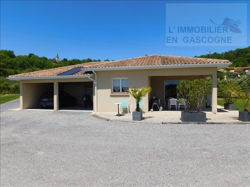 Verhuren  huis Montegut 850€ CC - Foto 2